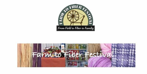 Farm to Fiber Festival in Clearbrook, MN! With a New Name - Home
